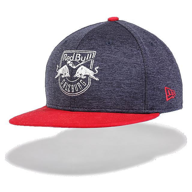 New Era 9Fifty True Color Cap (ECS18022): EC Red Bull Salzburg new-era-9fifty-true-color-cap (image/jpeg)