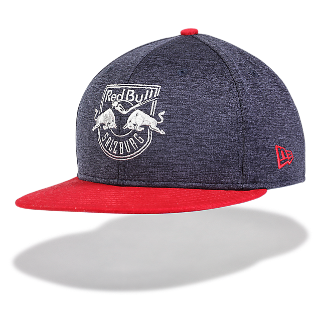 New Era 9Fifty True Color Cap (ECS18022)  EC Red Bull Salzburg new- 453a800dcbf