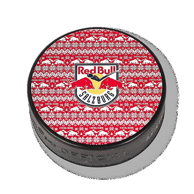 ECS Christmas Puck (ECS18061): EC Red Bull Salzburg ecs-christmas-puck (image/jpeg)