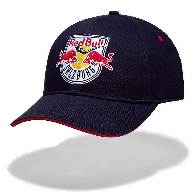 ECS Logo Cap (ECS19002): EC Red Bull Salzburg ecs-logo-cap (image/jpeg)