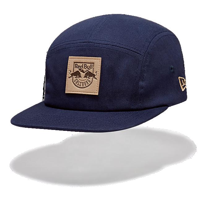 ECS New Era 5Panel Cap (ECS19015): EC Red Bull Salzburg ecs-new-era-5panel-cap (image/jpeg)