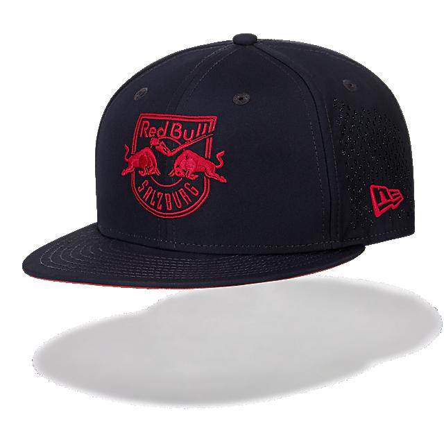 ECS New Era 9Fifty Mono Snapback Cap (ECS20007): EC Red Bull Salzburg ecs-new-era-9fifty-mono-snapback-cap (image/jpeg)