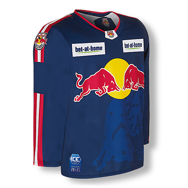 Ec Red Bull Salzburg Shop Ecs Away Jersey 20 21 Only Here At Redbullshop Com