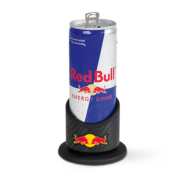 The Flying Bulls Shop: Red Bull Canholder | nur hier im redbullshop.com