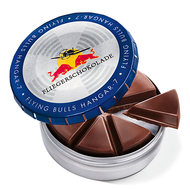 Flying Bulls Pilots Chocolate (GEN16021): Red Bull Air Race flying-bulls-pilots-chocolate (image/jpeg)