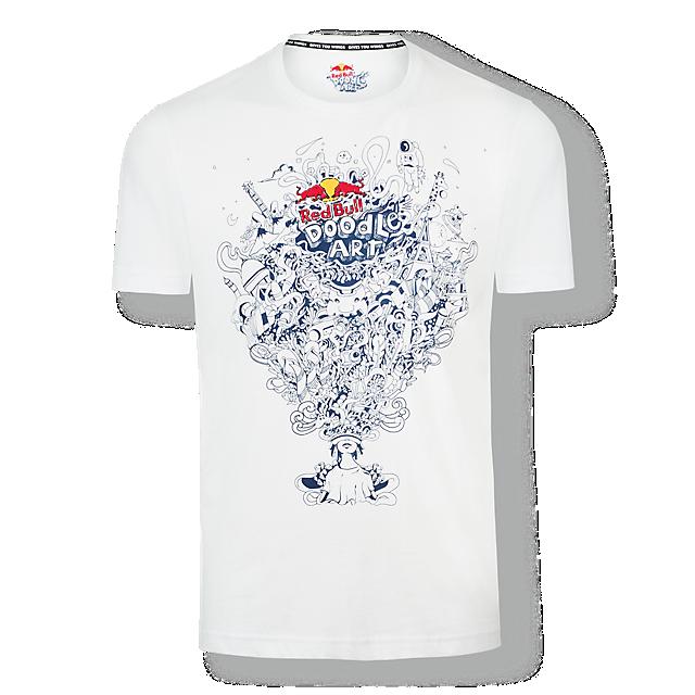 Red Bull Doodle Art T-Shirt (GEN17014): Red Bull Doodle Art red-bull-doodle-art-t-shirt (image/jpeg)