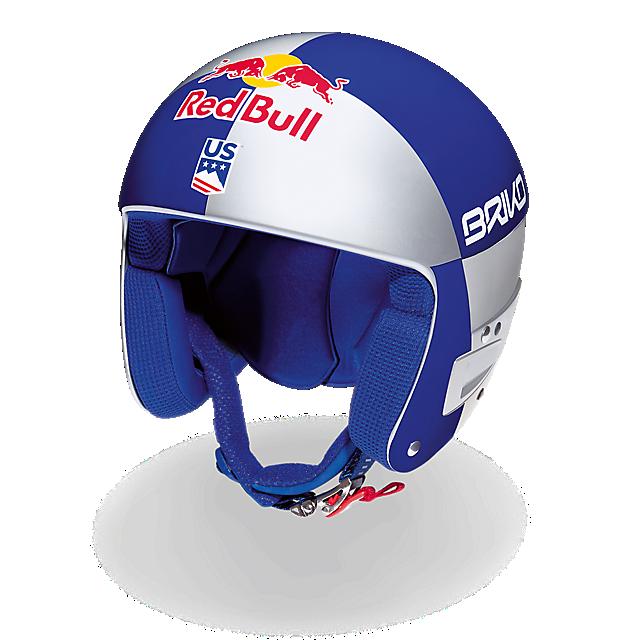 e1dda883b99 Briko Vulcano Ski Helmet FIS6.8 Red Bull (GEN17030)  Red Bull Athletes