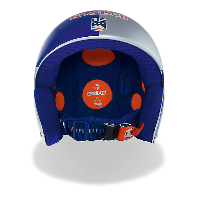 4aa00a34634 Red Bull Athletes Collection Shop  LV Vulcano Helmet FIS 6.8 Fluid ...