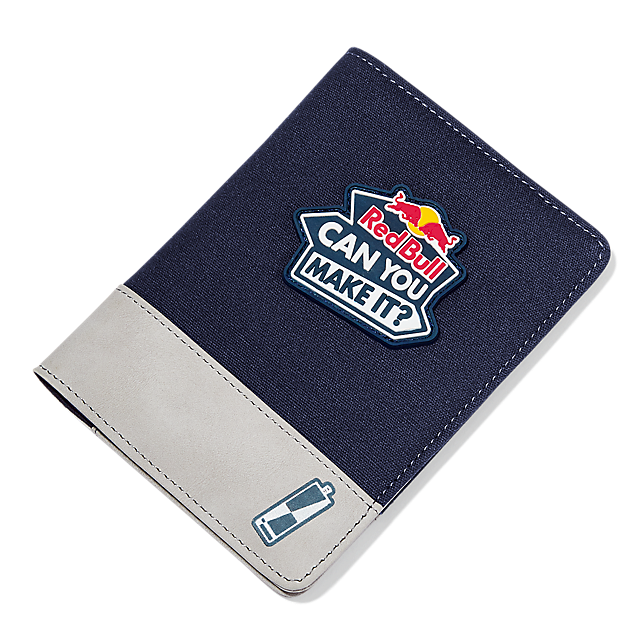 Adventure Passport Cover
