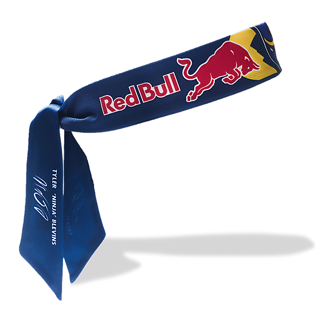 Official Game Play Headband of Ninja (GEN19025): Red Bull Athletes Collection official-game-play-headband-of-ninja (image/jpeg)
