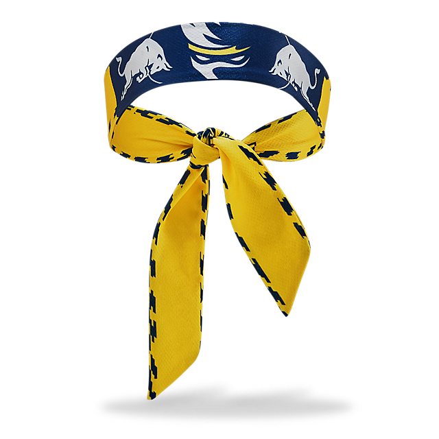 Official Gameplay Headband of Ninja  - Yellow Edit (GEN19056): Red Bull Athletes Collection official-gameplay-headband-of-ninja-yellow-edit (image/jpeg)