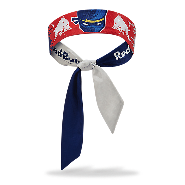 Ninja Official  Headband (GEN19058): Red Bull Athletes Collection ninja-official-headband (image/jpeg)