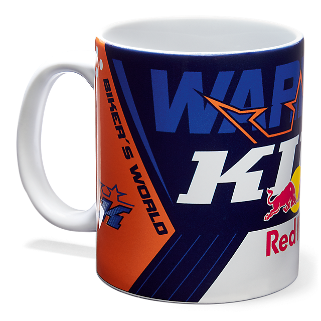 Kini Racing Coffee Mug (KIN16097): Kini Red Bull Collection kini-racing-coffee-mug (image/jpeg)