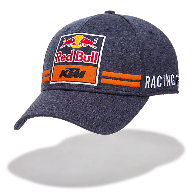 New Era 9Forty Red Bull KTM Cap (KTM17005)  Red Bull KTM Factory Racing 847a2822b5e