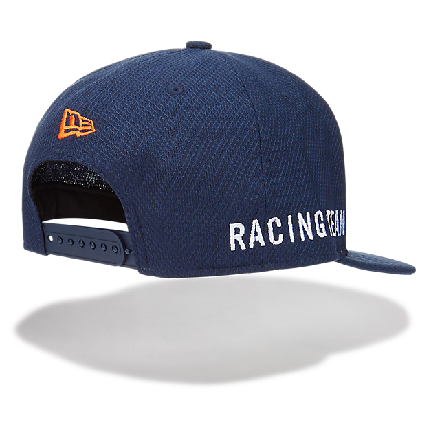 New Era 9Fifty Red Bull KTM Flatcap (KTM17006): Red Bull KTM Factory Racing new-era-9fifty-red-bull-ktm-flatcap (image/jpeg)