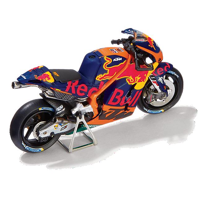 KTM Moto GP 2017 Bradley Smith 1:43 (KTM17008): Red Bull KTM Factory Racing ktm-moto-gp-2017-bradley-smith-1-43 (image/jpeg)