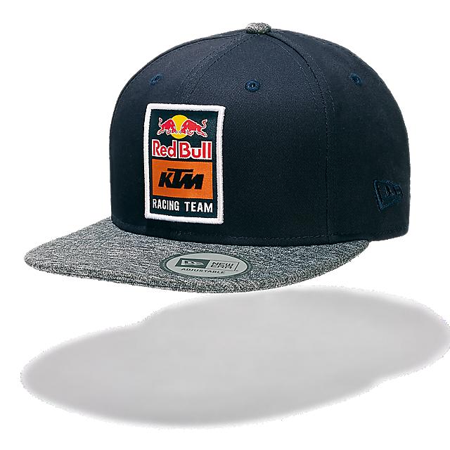 Red Bull KTM Racing Team Shadow Hat (KTM18036): Red Bull KTM Factory Racing red-bull-ktm-racing-team-shadow-hat (image/jpeg)