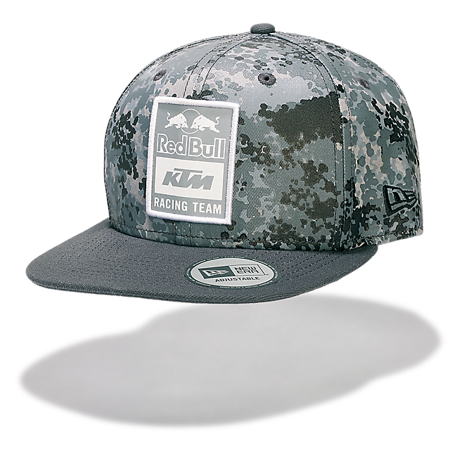 Red Bull KTM Racing Team Camo Hat (KTM18038): Red Bull KTM Factory Racing red-bull-ktm-racing-team-camo-hat (image/jpeg)