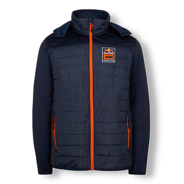 Mosaic Hybrid Jacket (KTM19001): Red Bull KTM Factory Racing mosaic-hybrid-jacket (image/jpeg)