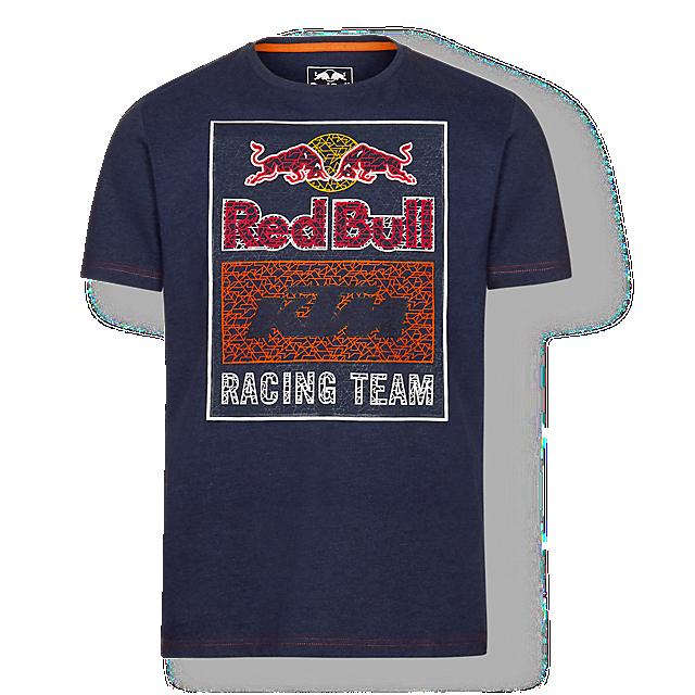 Mosaic Graphic T-Shirt (KTM19017): Red Bull KTM Factory Racing mosaic-graphic-t-shirt (image/jpeg)
