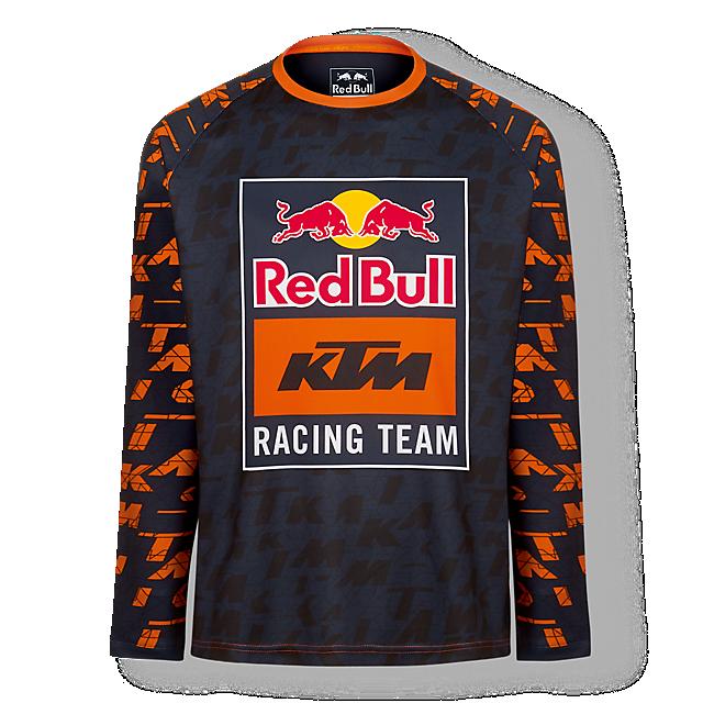 Mosaic Jersey (KTM19021): Red Bull KTM Factory Racing mosaic-jersey (image/jpeg)
