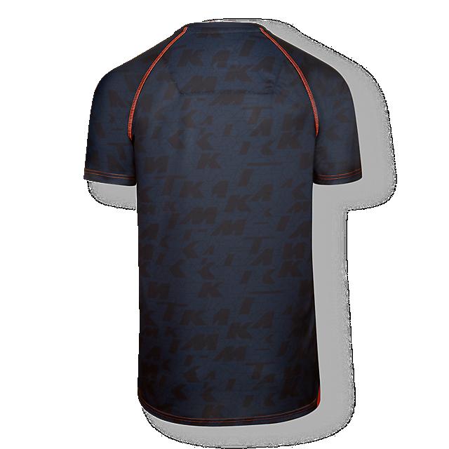 Mosaic Functional T-Shirt (KTM19022): Red Bull KTM Factory Racing mosaic-functional-t-shirt (image/jpeg)