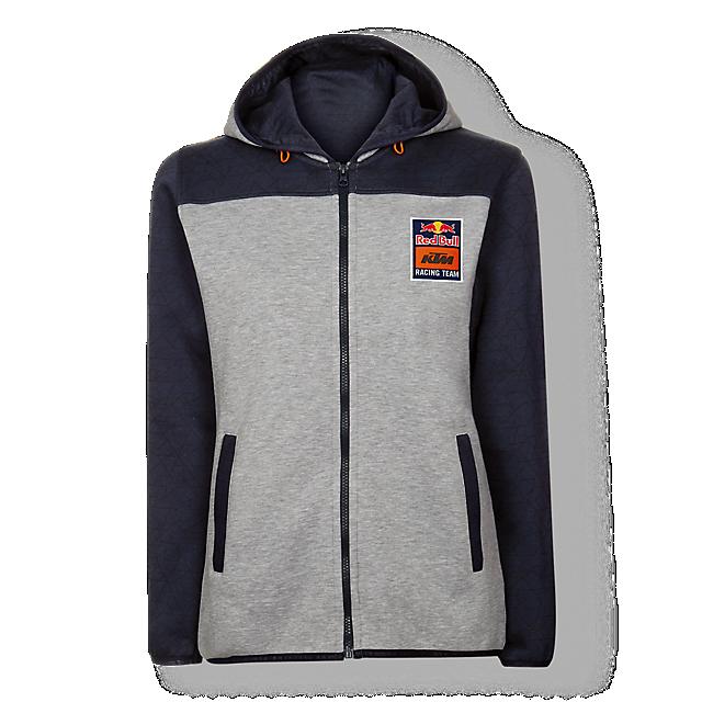 RBKTM Mosaic Zip Hoody (KTM19026): Red Bull KTM Factory Racing rbktm-mosaic-zip-hoody (image/jpeg)