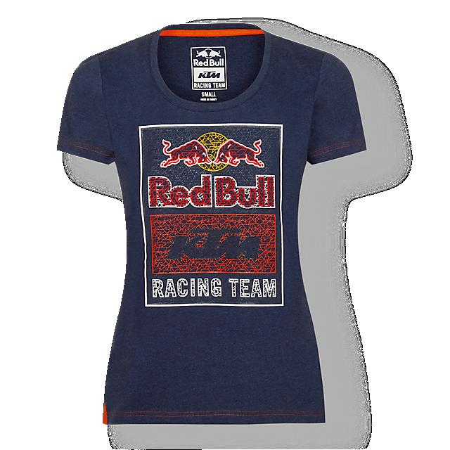 RBKTM Mosaic Graphic T-Shirt (KTM19032): Red Bull KTM Factory Racing rbktm-mosaic-graphic-t-shirt (image/jpeg)