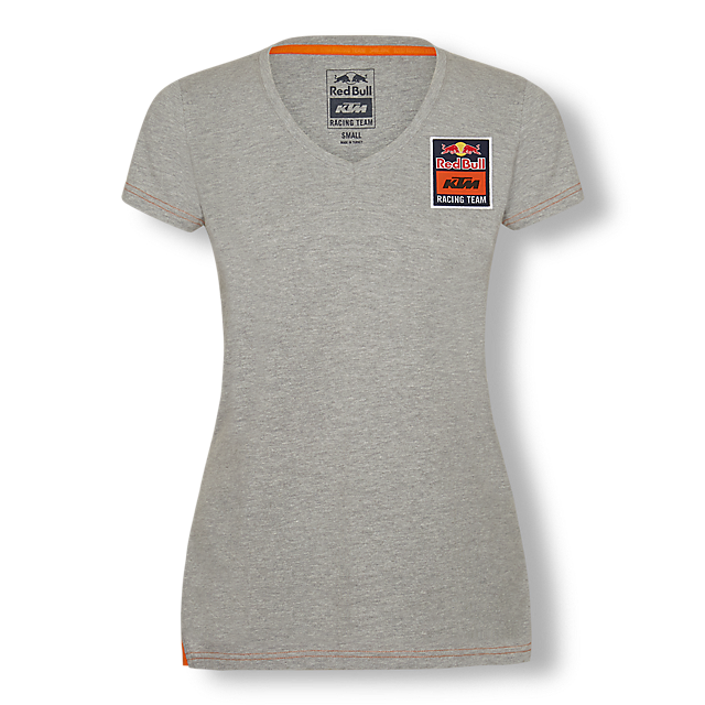 Mosaic T-Shirt (KTM19034): Red Bull KTM Factory Racing mosaic-t-shirt (image/jpeg)