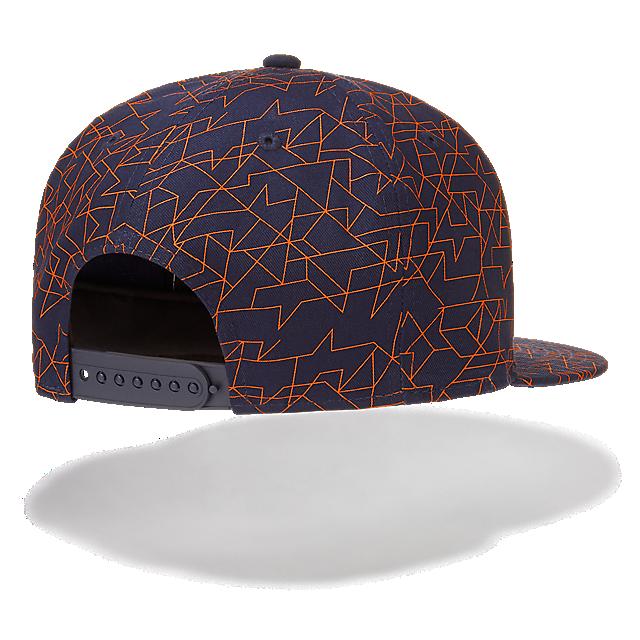 New Era 9Fifty Mosaic Cap (KTM19039): Red Bull KTM Factory Racing new-era-9fifty-mosaic-cap (image/jpeg)