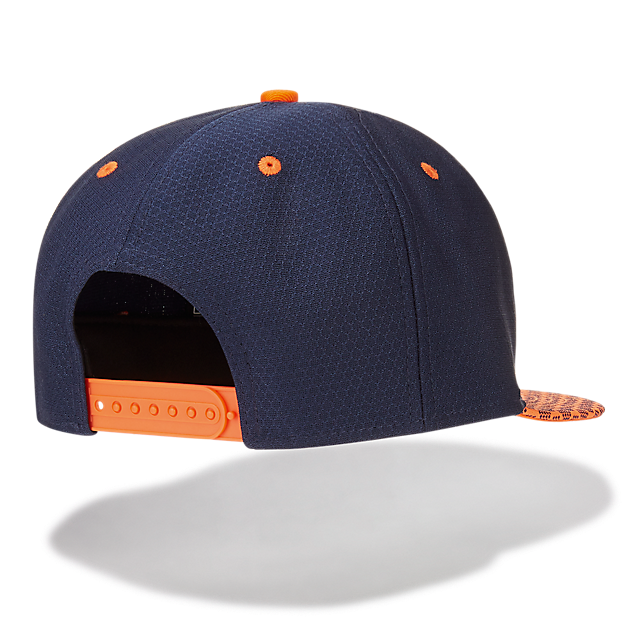 New Era 9Fifty Hex Era Flapcap (KTM19043): Red Bull KTM Racing Team new-era-9fifty-hex-era-flapcap (image/jpeg)