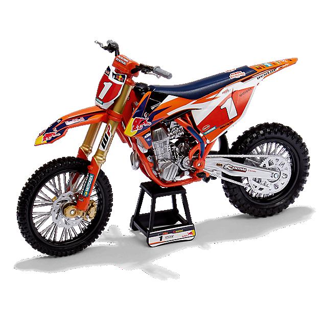 KTM 450SX-F Racing Bike #1Dungey (KTM19074): Red Bull KTM Factory Racing ktm-450sx-f-racing-bike-1dungey (image/jpeg)