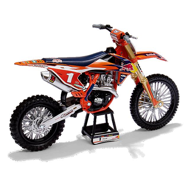 KTM 450SX-F Racing Bike #1Dungey (KTM19074): Red Bull KTM Racing Team ktm-450sx-f-racing-bike-1dungey (image/jpeg)
