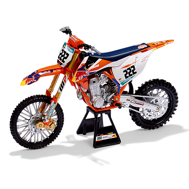 KTM 450SX-F Racing Bike #222Cairoli (KTM19079): Red Bull KTM Racing Team ktm-450sx-f-racing-bike-222cairoli (image/jpeg)