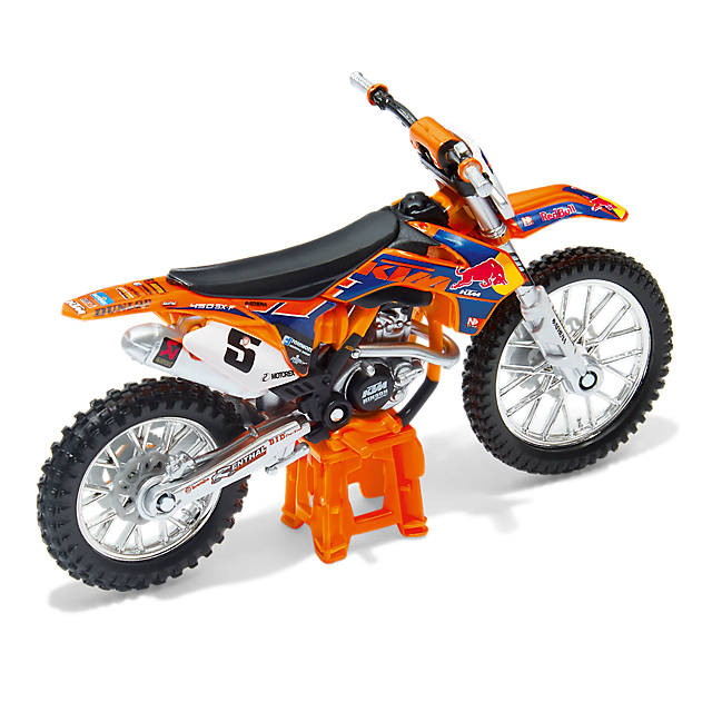 KTM Dakar Rally Bike (KTM19082): Red Bull KTM Racing Team ktm-dakar-rally-bike (image/jpeg)