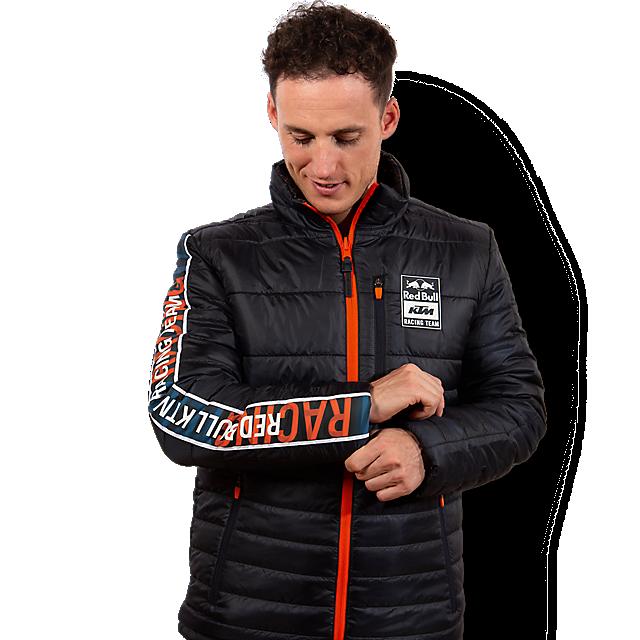 Letra Reversible Jacke (KTM20001): Red Bull KTM Racing Team letra-reversible-jacke (image/jpeg)