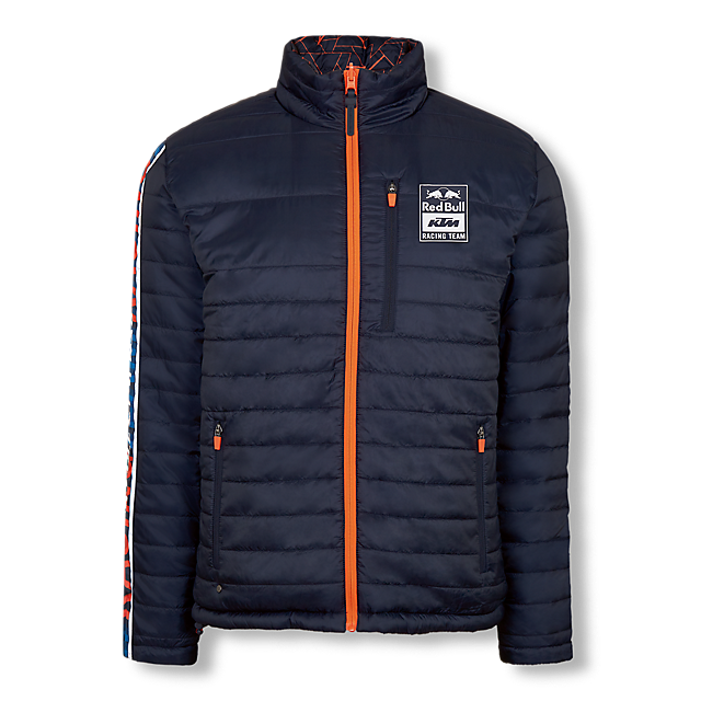 Letra Reversible Jacket  (KTM20001): Red Bull KTM Racing Team letra-reversible-jacket (image/jpeg)