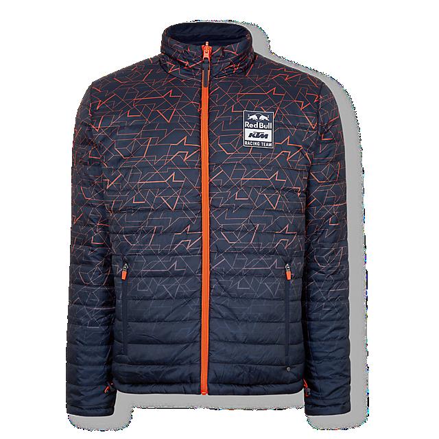 Letra Reversible Jacket (KTM20001): Red Bull KTM Racing Team letra-reversible-jacket (image/jpeg)