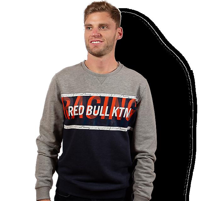 Letra Crewneck Sweater (KTM20004): Red Bull KTM Racing Team letra-crewneck-sweater (image/jpeg)