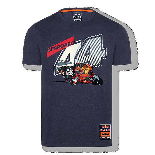 Pol Espargaró Rider T-Shirt (KTM20008): Red Bull KTM Racing Team pol-espargar-rider-t-shirt (image/jpeg)