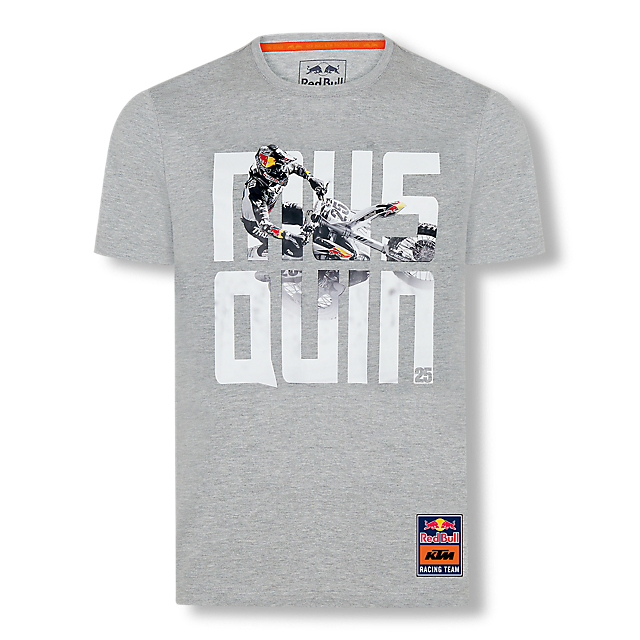 Marvin Musquin 25 T-Shirt (KTM20010): Red Bull KTM Racing Team marvin-musquin-25-t-shirt (image/jpeg)
