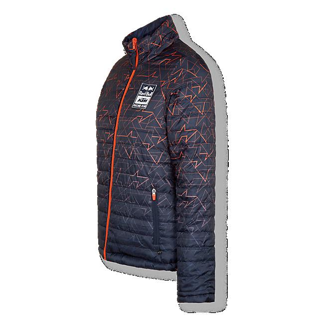 Letra Reversible Jacket (KTM20021): Red Bull KTM Racing Team letra-reversible-jacket (image/jpeg)