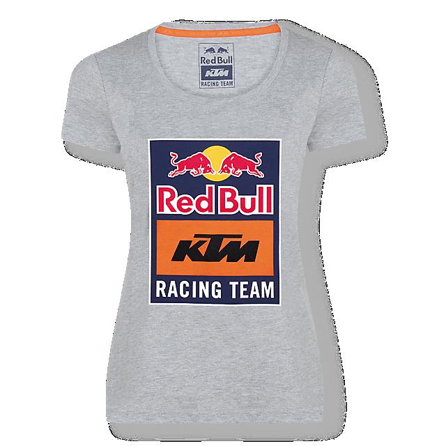 Emblem T-Shirt (KTM20025): Red Bull KTM Racing Team emblem-t-shirt (image/jpeg)