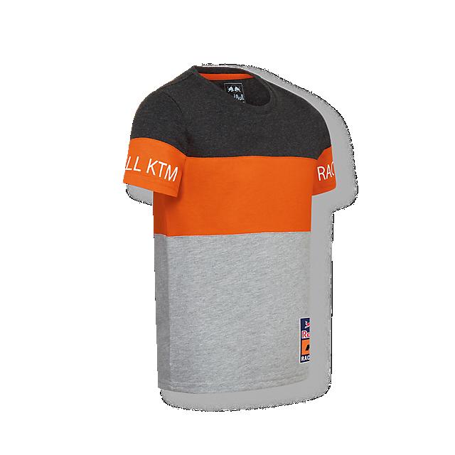 Letra Block T-Shirt (KTM20030): Red Bull KTM Racing Team letra-block-t-shirt (image/jpeg)