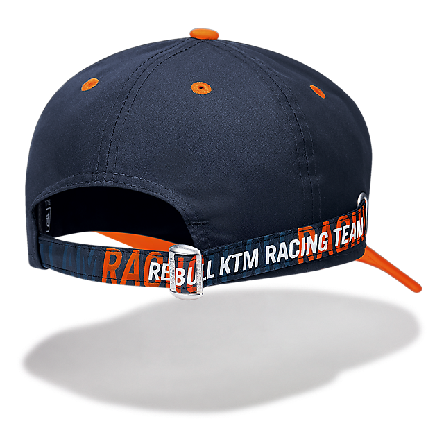New Era 9FIFTY Stretch Cap (KTM20040): Red Bull KTM Racing Team new-era-9fifty-stretch-cap (image/jpeg)