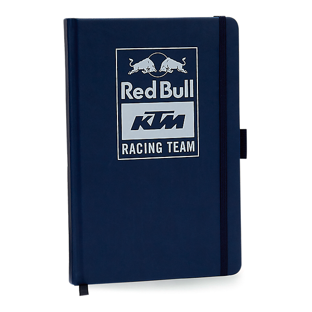 Emblem Notebook (KTM20053): Red Bull KTM Racing Team emblem-notebook (image/jpeg)