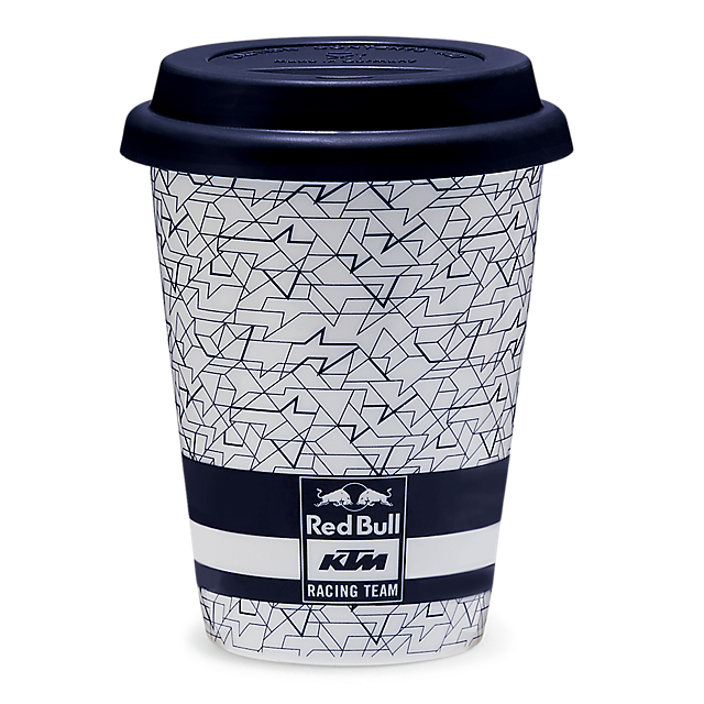Mosaic Evo To-Go Mug (KTM20054): Red Bull KTM Racing Team mosaic-evo-to-go-mug (image/jpeg)