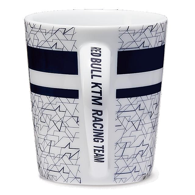 Mosaic Evo Mug (KTM20055): Red Bull KTM Racing Team mosaic-evo-mug (image/jpeg)