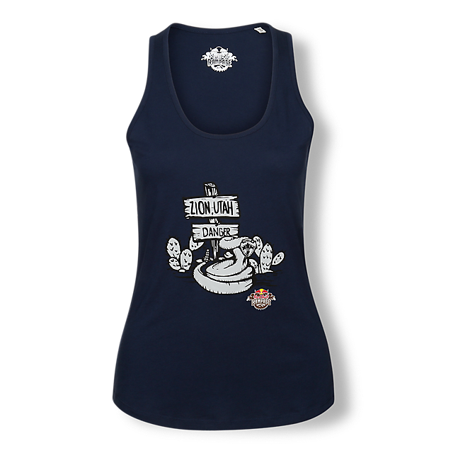 Zion Security Tanktop (RAM18020): Red Bull Rampage zion-security-tanktop (image/jpeg)