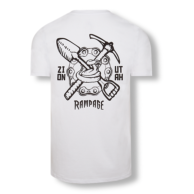 Zion Tools T-Shirt (RAM18022): Red Bull Rampage zion-tools-t-shirt (image/jpeg)